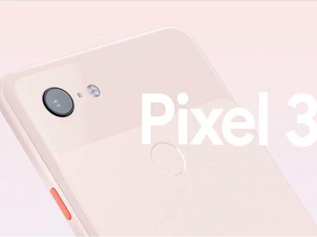 CHÍNH THỨC: Trình làng Pixel 3 và Pixel 3 XL