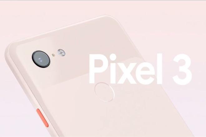 CHÍNH THỨC: Trình làng Pixel 3 và Pixel 3 XL - 1