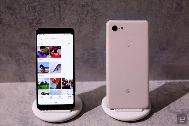 Cận cảnh Pixel 3 XL - Smartphone máy ảnh đơn chụp hình chất lừ - 1