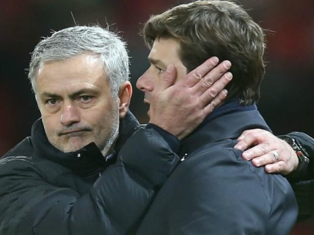 Chấn động ghế nóng MU: Bất ngờ ứng viên số 1 thay Mourinho, Conte chỉ thứ 2