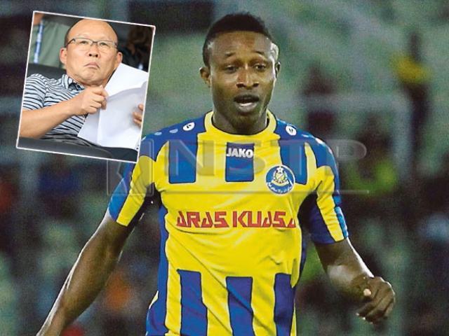 ĐT Việt Nam có ngán Malaysia đón siêu sao nhập tịch dự AFF Cup?