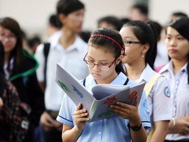 Tuyển sinh vào lớp 10 năm học 2019 – 2020 có gì đặc biệt? - 1