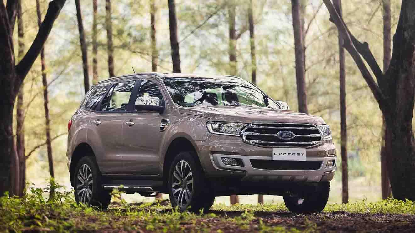 """Ford Ranger tiếp tục giữ ngôi vương """"bán tải bán chạy nhất Việt Nam"""" với 624 xe bán ra trong tháng 9 - 1"""