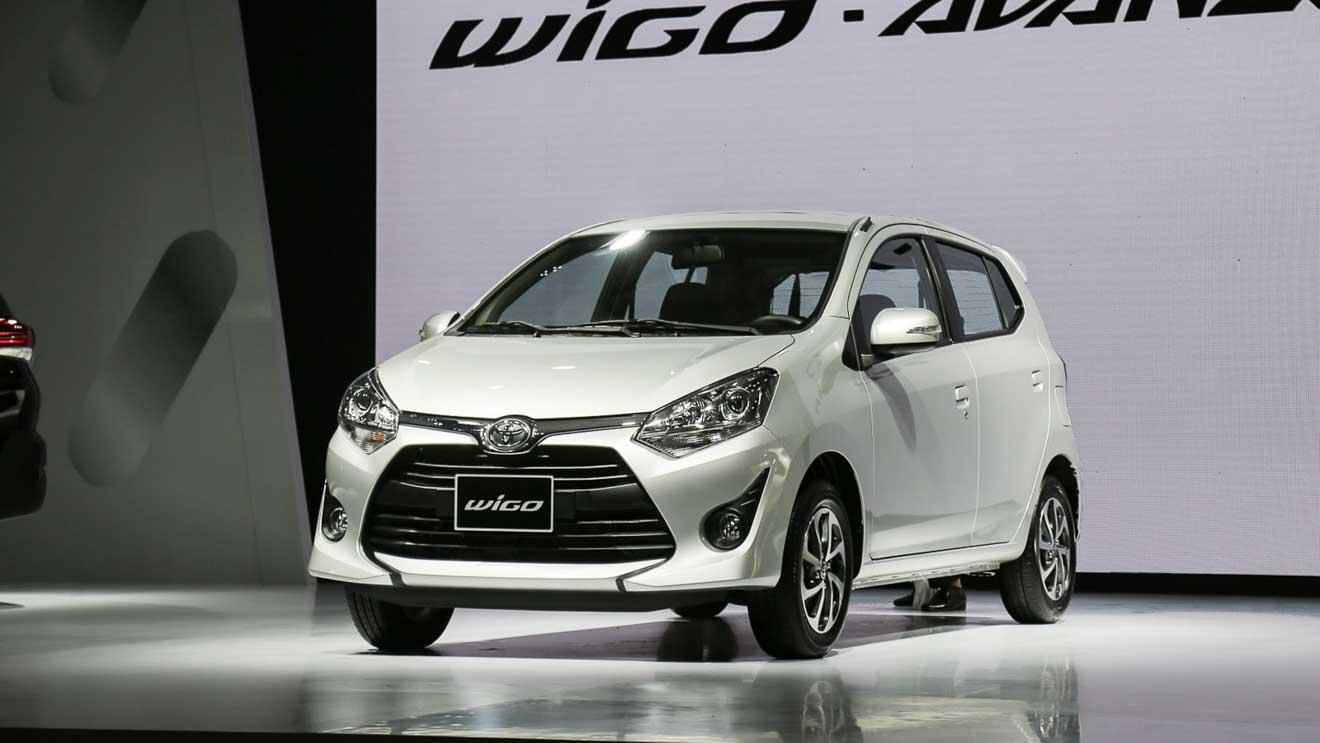 Bộ ba Toyota Wigo – Avanza – Rush giúp hiện thực hóa ước mơ mua xe của người Việt - 1