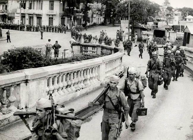 Hà Nội 1954-2018: Những địa danh lịch sử ngày ấy và bây giờ - 1