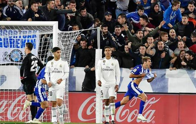 Real Madrid tệ nhất sau 37 năm: Ghế nóng định đoạt ở Siêu kinh điển - 1