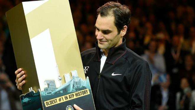 Số 1 tennis năm 2018: Djokovic đấu Nadal, hay sự vĩ đại của ATP - 1