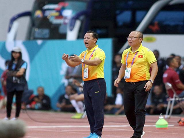 Bí ẩn trợ lý mới giúp Park Hang Seo săn vàng AFF Cup cùng ĐT Việt Nam