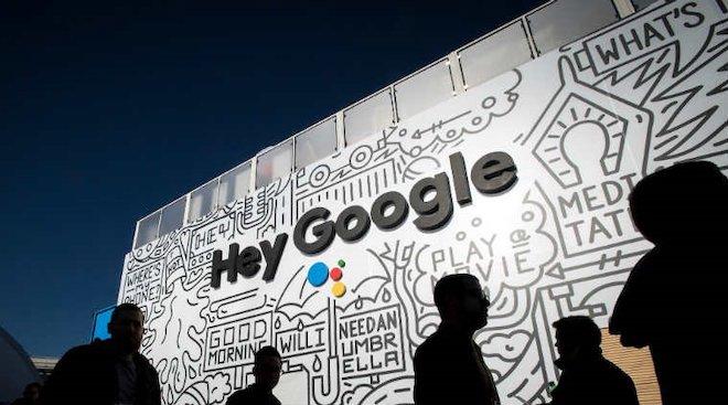 """Vì sao Google """"cắn răng"""" bỏ qua hợp đồng 10 tỷ USD với Lầu Năm Góc? - 1"""