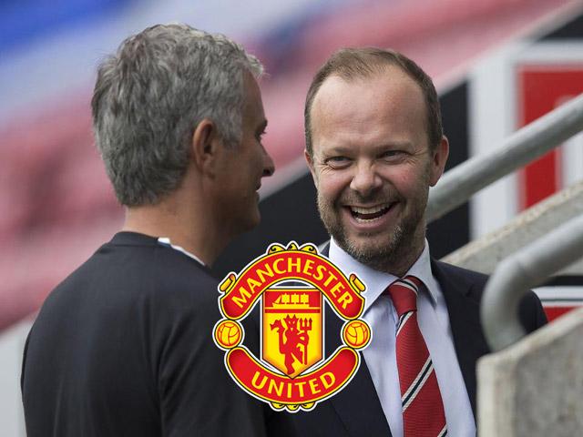 Tương lai Mourinho sắp sáng tỏ: Cuộc gặp gỡ đặc biệt với sếp lớn MU