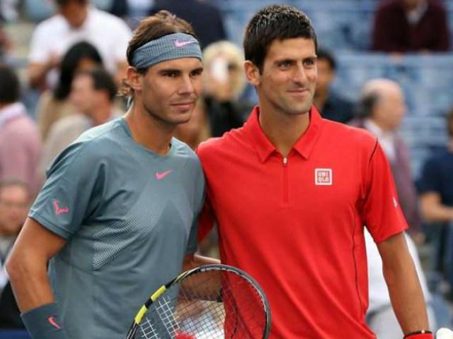 Số 1 tennis năm 2018: Djokovic đấu Nadal, hay sự vĩ đại của ATP