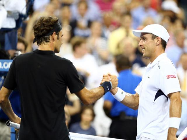 """Cập nhật Thượng Hải Masters ngày 4: Federer lộ bài, dọa """"con mồi"""" quen thuộc"""