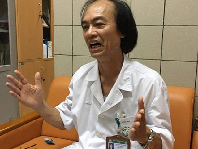 Chuyên gia chỉ cách cực hay phòng bệnh hô hấp cho trẻ khi giao mùa - 1