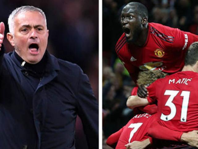 """Mourinho vẫn khó giữ ghế MU: """"Người đặc biệt"""" hãi hùng 30 ngày bão tố"""
