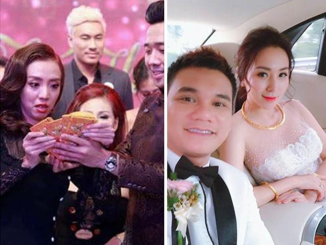 """Lâm Khánh Chi """"khóc"""" vì 650 khách đi 350 phong bì, sao Việt khác thì sao?"""