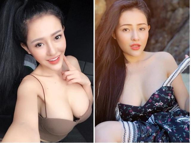 Ngân 98 được báo Trung khen là nữ thần đẹp nhất Việt Nam