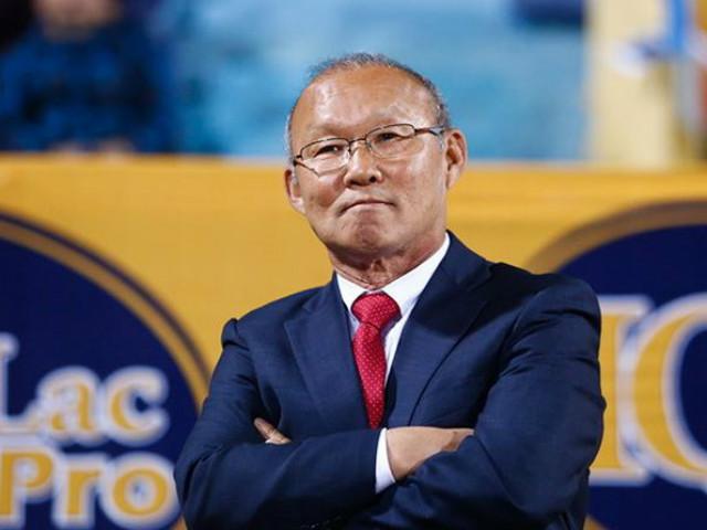 Báo Hàn Quốc: Thầy Park sẽ giúp Việt Nam vô địch AFF Cup - 1
