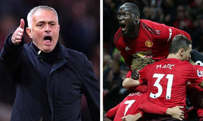 """Mourinho vẫn khó giữ ghế MU: """"Người đặc biệt"""" hãi hùng 30 ngày bão tố - 1"""