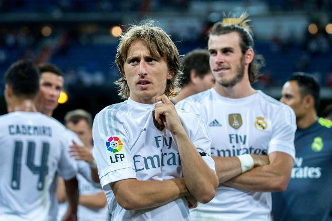 """Real thảm họa: """"Ông trùm"""" Perez điên tiết đuổi Modric và 4 công thần - 1"""