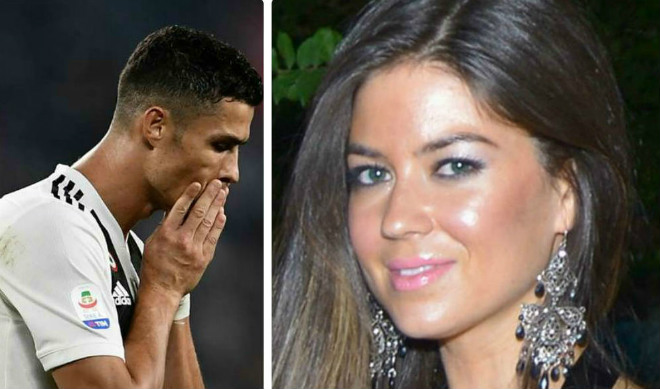 """Ronaldo bị tố hiếp dâm: Nguy cơ lĩnh án tù 10 năm, Real ép """"bịt miệng"""" - 1"""