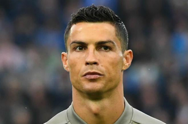 Ronaldo phản công vụ hiếp dâm: Tố mỹ nhân thèm tiền ngụy tạo bằng chứng - 1
