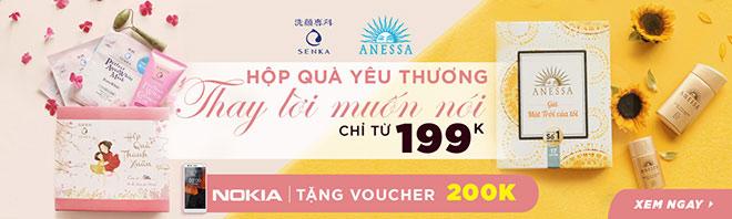Tặng gì cho phái đẹp yêu thích công nghệ nhân ngày phụ nữ Việt Nam? - 1