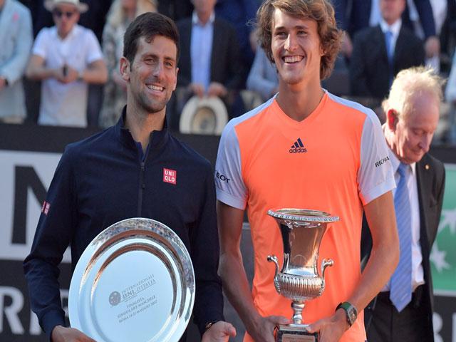 """Tin thể thao HOT 11/10: Djokovic & A.Zverev đồng loạt """"chê"""" Davis Cup - 1"""