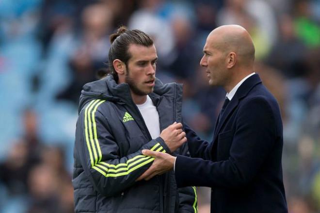 """Bí mật động trời Real: """"Ông trùm"""" chọn Bale bỏ Zidane và sai lầm thế kỷ? - 1"""