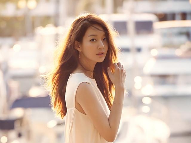 """""""Hồ ly xinh nhất Hàn Quốc"""" tập... nghĩ để đẹp hơn"""