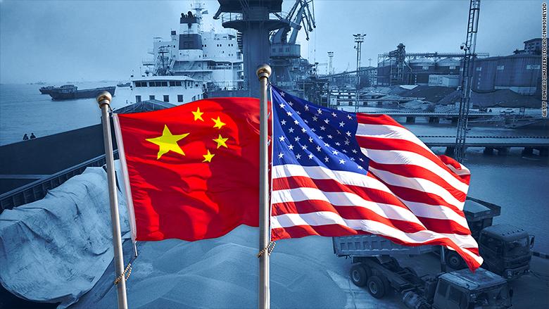 Ông trùm FBI cảnh báo sốc về Trung Quốc - 1