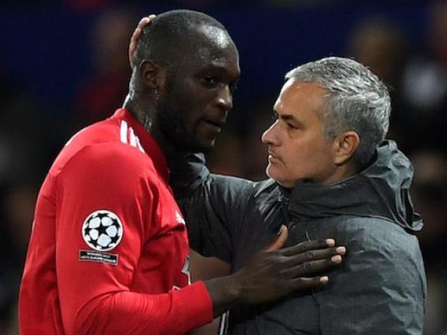 Mourinho lung lay ghế ở MU: Lukaku gây sốc đào tẩu về Chelsea