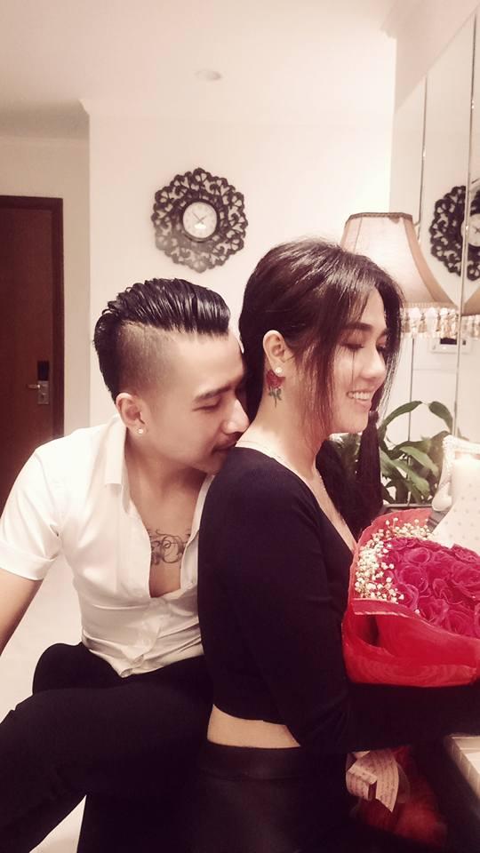 Mẹ đơn thân nóng bỏng sắp cưới Tiêu Quang Vboys sở hữu tài sản 'khủng' - 1