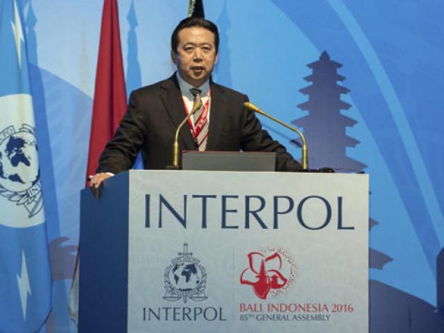 """Quyền lực """"nghiêng trời"""" của cơ quan bắt giữ Chủ tịch Interpol ở TQ"""