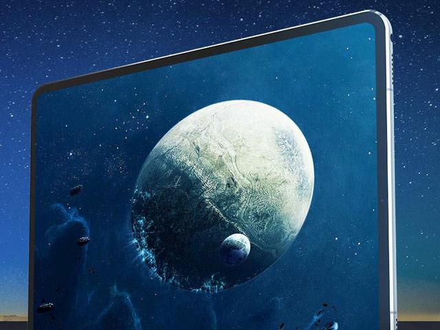 iPad Pro mới đẹp thế này sẽ đánh bại tất cả các đối thủ