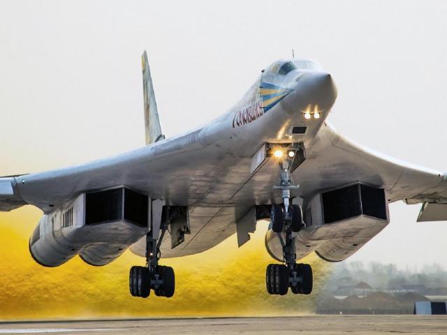 Video: Nga khai hỏa tên lửa hạt nhân, Mỹ và phương Tây lạnh gáy