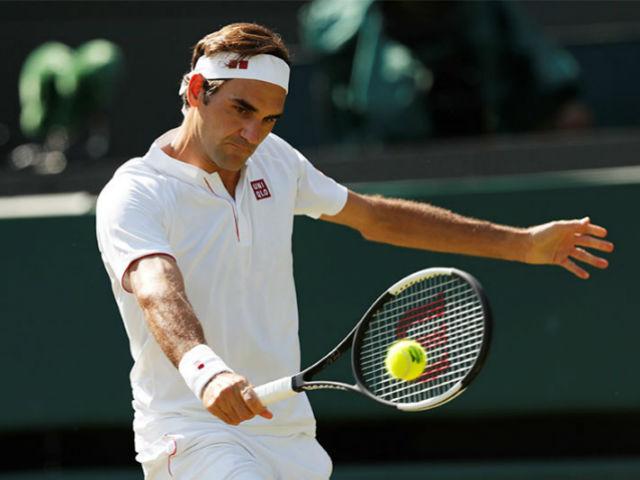 Trực tiếp Federer - Nishikori: Loạt tie-break siêu căng thẳng