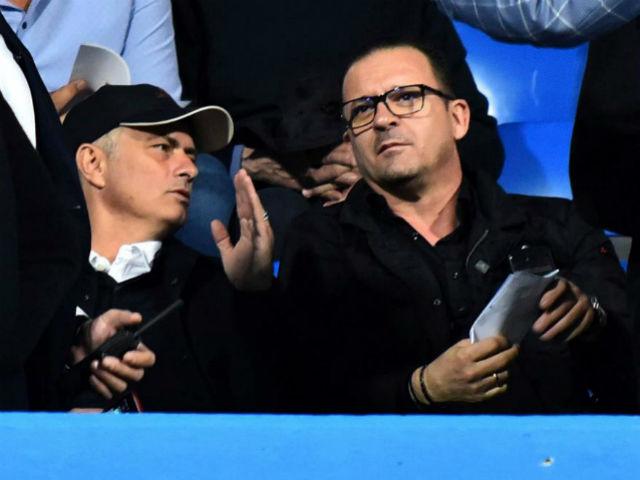 Mourinho quyết thanh lọc phản đồ MU: Lặn lội xem giò SAO 100 triệu bảng