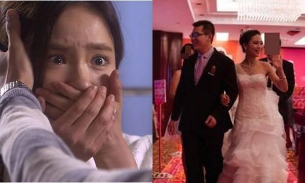 Mời bạn trai cũ dự đám cưới, cô gái nhận cái kết đắng ngắt - 1