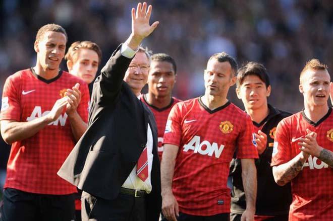 Nghịch lý MU: Tỷ lệ thắng Mourinho cao hơn Sir Alex, hà cớ gì sa thải - 1