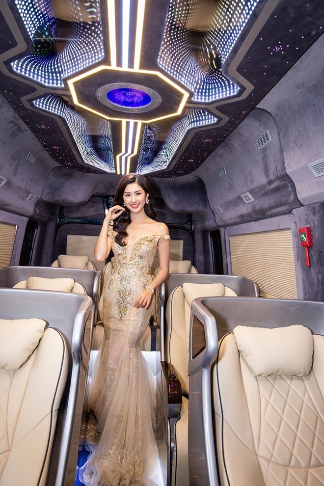 Skybus đột phá trong thị trường Limousine - 1