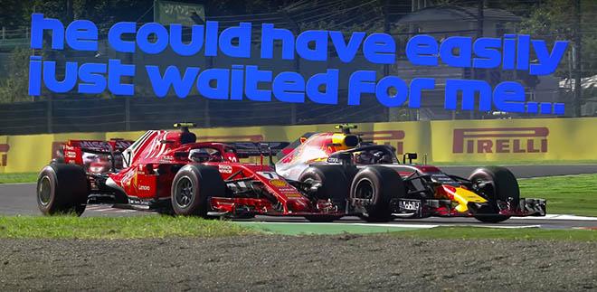 Đua xe F1: Căng thẳng Verstappen - Ferrari, giấc mơ Vietnam GP - 1