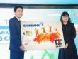 Eximbank ra mắt thẻ quốc tế Eximbank JCB Young Card