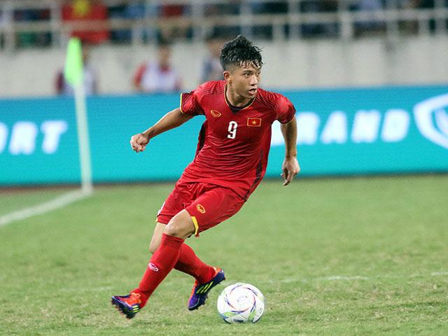 Việt Nam quyết săn vàng AFF Cup : Văn Đức U23 không ngán đấu đàn anh