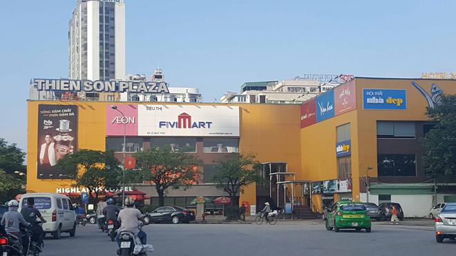 Nóng tuần qua: Vinmart của ông Phạm Nhật Vượng thâu tóm chuỗi siêu thị vị trí đẹp - 1