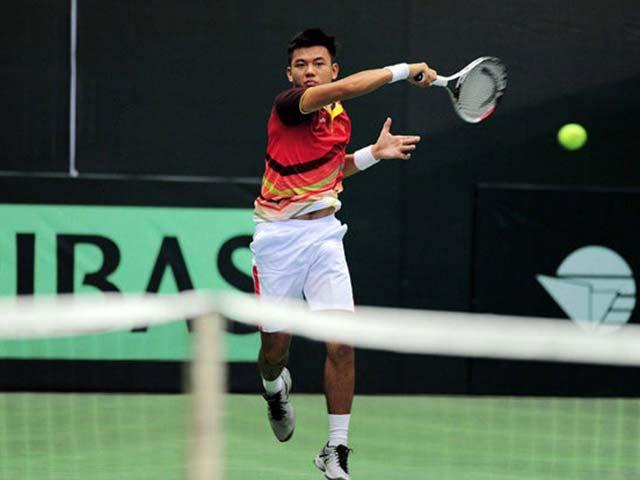 Tin thể thao HOT 13/10: Hoàng Nam thua sát nút ở bán kết giải Pháp