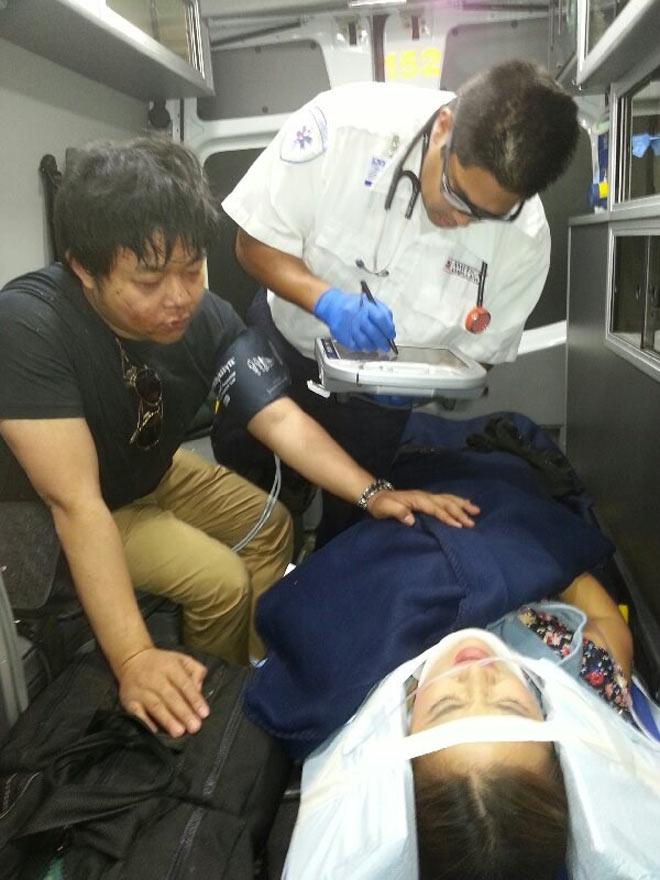24h HOT: Lam Anh sau vụ tai nạn kinh hoàng cùng Quang Lê giờ ra sao? - 1