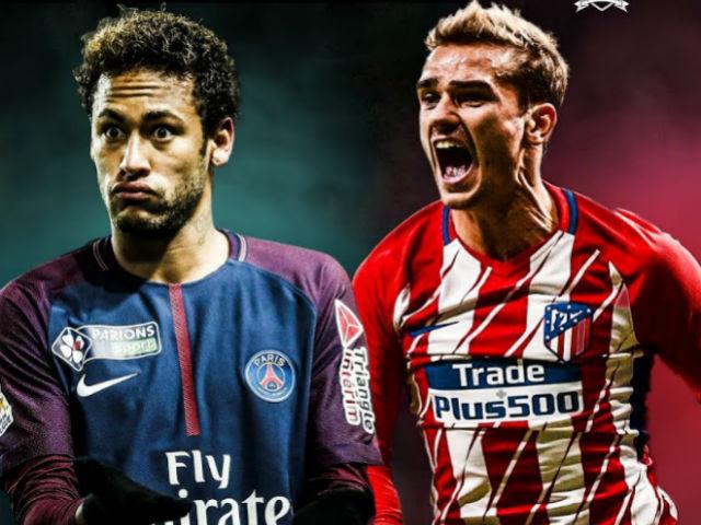 """Real - Barca - PSG rượt đuổi """"bom tấn"""": Siêu thương vụ 650 triệu euro"""