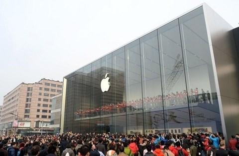 Apple tổn thất hàng tỷ đô mỗi năm vì nạn gian lận sửa chữa iPhone tại Trung Quốc - 1