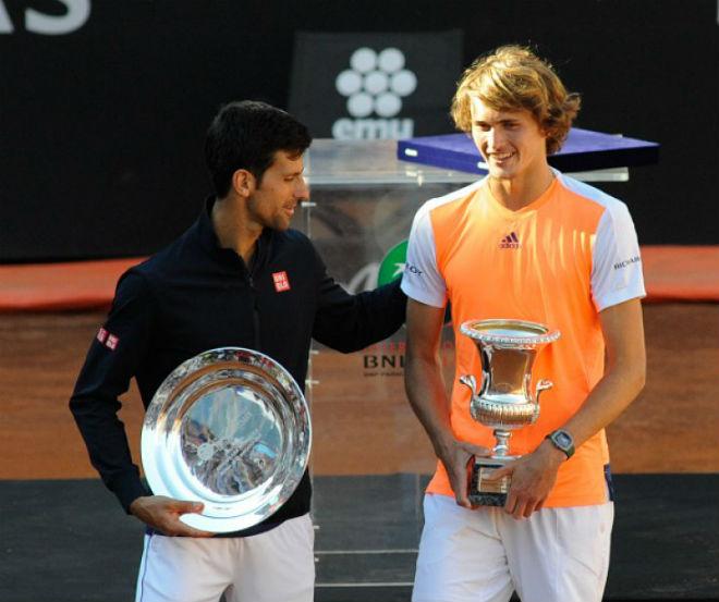 Thượng Hải Masters ngày 6: Federer – Djokovic chờ rửa hận, hẹn nhau chung kết - 1