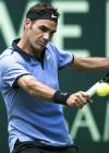Chi tiết Federer – Coric: Vỡ òa vào chung kết (KT) - 1